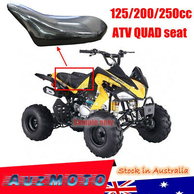 WPHMOTO ATV Seat for 150cc 200cc 250CC Buggy QUAD 4 Wheelers ROKETA