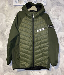Boys Age 10-12 Years - Sonetti Coat - In Immaculate Condition - Worn Once