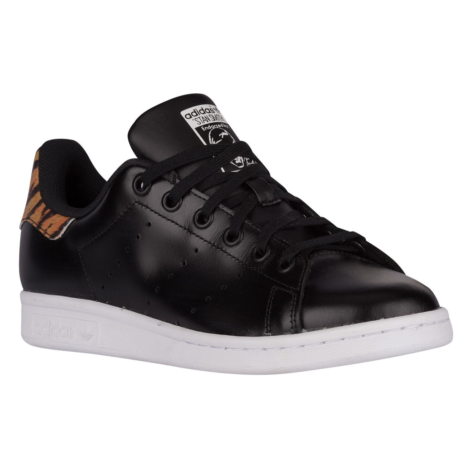 Juniors femmes Girls Trainer AQ296 Adidas 1/2 Stan Smith GS Tiger trainers5 1/2 Adidas 7665e7