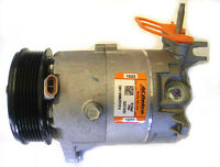 Pontiac G6 Chevrolet Malibu Ac A/c Compressor W/ Clutch Premium Aftermarket on sale