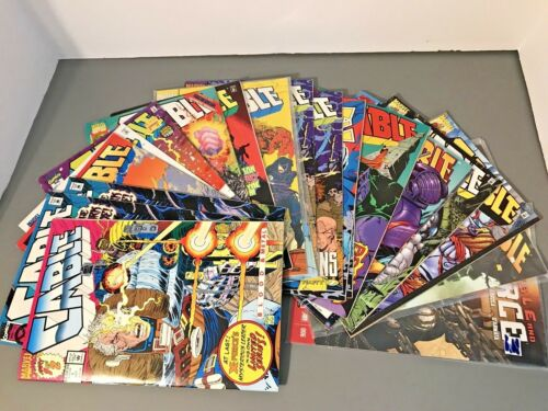 Cable Main /& Variant Marvel Comics Issue # 1-74 X-Men X-Force