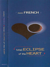 Nicki French Total Eclipse Of The Heart CASSETTE SINGLE Electronic Euro House