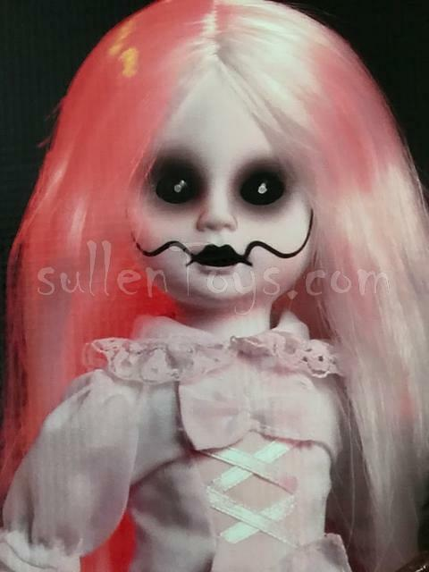 Living Dead Dolls Resurrection The Lost Variant Res Series 10 X LDD sullenToys