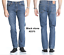 Authentique-LEVIS-Homme-511-slim-fit-Levi-original-jeans-blue-black-denim miniature 14