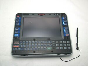 Honeywell-Thor-VM1-C-Vehicle-Mounted-Computer-WindowsCE6-0