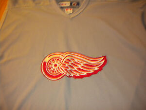 NHL-DETROIT-RED-WINGS-PRACTICE-HOCKEY-JERSEY-WITH-PATCHES