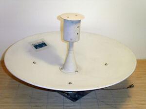 Cisco AIR-ANT3338 21 dBi Parabolic Antenna