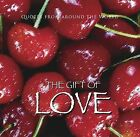 The Gift of Love (Quotes) by Ben Alex (Hardback, 2010)