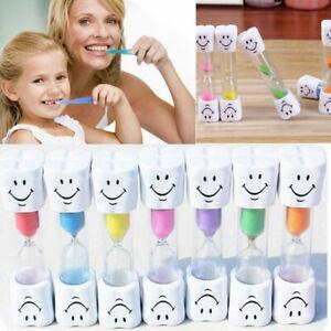 3 Minute Toothbrush Timer ~ Childrens Kids Sand Egg Time Teeth Brushing