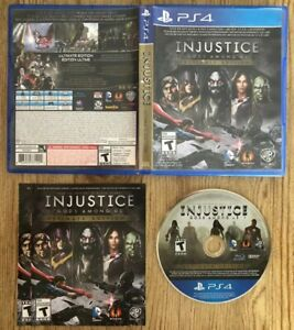 Injustice-God-s-Among-Us-Ultimate-Edition-Ps4-Sony-PlayStation-4