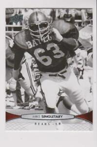 2012-UD-36-Mike-Singletary-college-card-Baylor-U-Chicago-Bears-HOF
