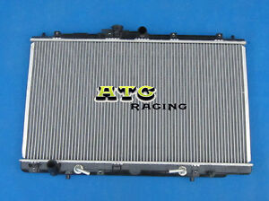 RADIATOR 98-02 FOR HONDA ACCORD 3.0L V6 99 00 01 1998 1999 2000 2001 2002