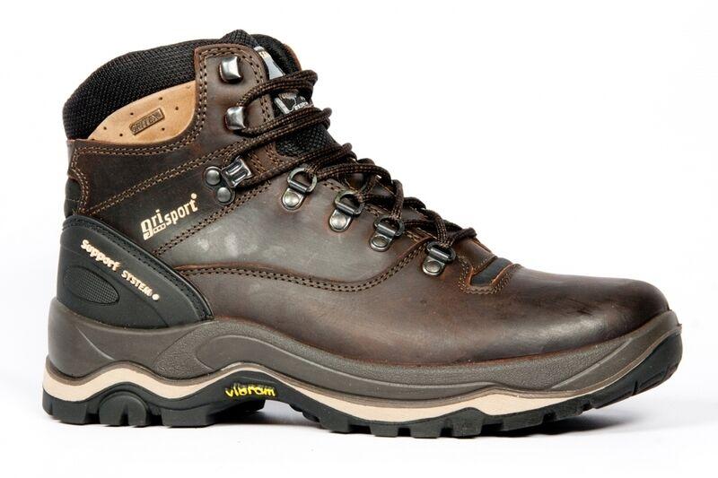 grisPORT 11205 dakar-botín de senderisml-zapatos de montaña-caza zapatos-todos los tamaños