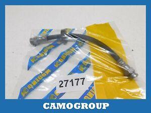 Hose Rear Brake Hose Unigom Fiat Bravo Coupe Seicento 372555