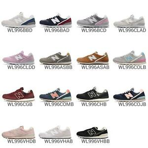 Details about New Balance WL996 B Lifestyle Womens Casual Shoes Sneakers  Pick 1