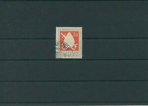 Allemagne-Federal-Rfa-Vintage-1954-Mi-199-Timbres-Used-Plus-Sh-Boutique