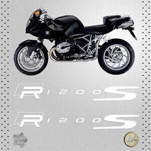 sticker bmw r 1200s moto pegatina vinyl decal autocollant aufkleber adesivi ebay. Black Bedroom Furniture Sets. Home Design Ideas