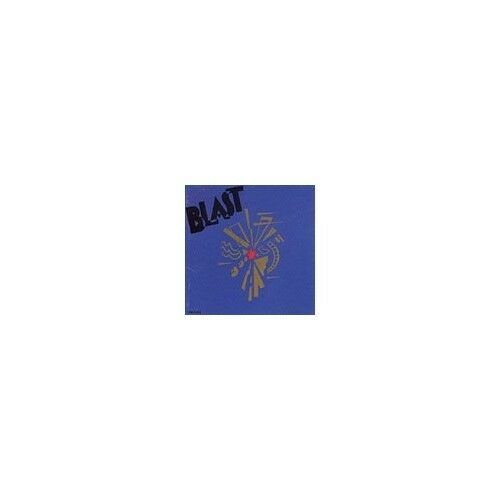 1 of 1 - Holly Johnson - Blast - Holly Johnson CD TKVG The Cheap Fast Free Post