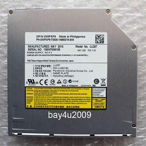 UJ267  SATA  Slot-in  Blu-ray burner rewritable BD-RW drive with 9.5mm thickness