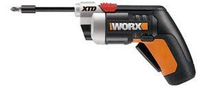WORX WX252L XTD Cordless Xtended Reach Driver