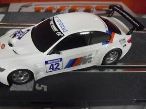 SCALEXTRIC-WOS-BMW-M3-GT2-1-32-new