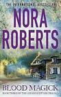 Blood Magick by Nora Roberts (Paperback, 2016)