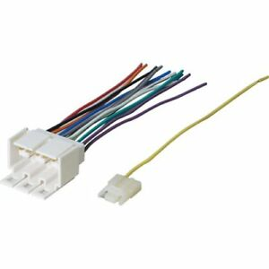image is loading dash-wire-wiring-harness-female-plug-adapter-to-