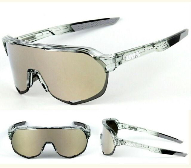 Lazer Matt Dark-Blue-Smoke Magneto M3 Cycling Glasses