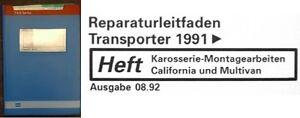 VW-Bus-T4-Reparaturleitfaden-Karosserie-Montagearbeiten-Multivan-California