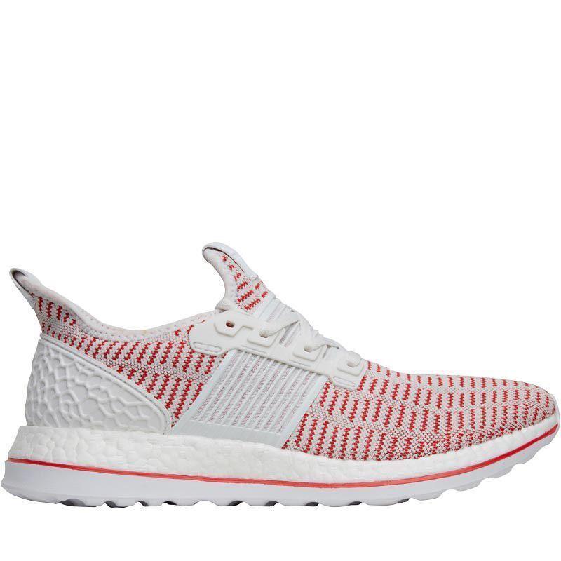 AdidasPUREBOOST ZG Blanco Ltd Hombre Entrenador Blanco ZG (AQ2926) 31a4bf