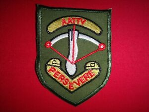 Aattv-Australiano-Ejercito-Entrenamiento-Team-Persevere-Vietnam-War-Semi-Subdued