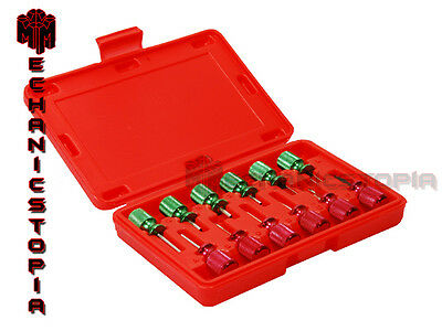 VW/Audi/Mercedes Benz/BMW Connector Wire Terminal Block Tool Remover Set