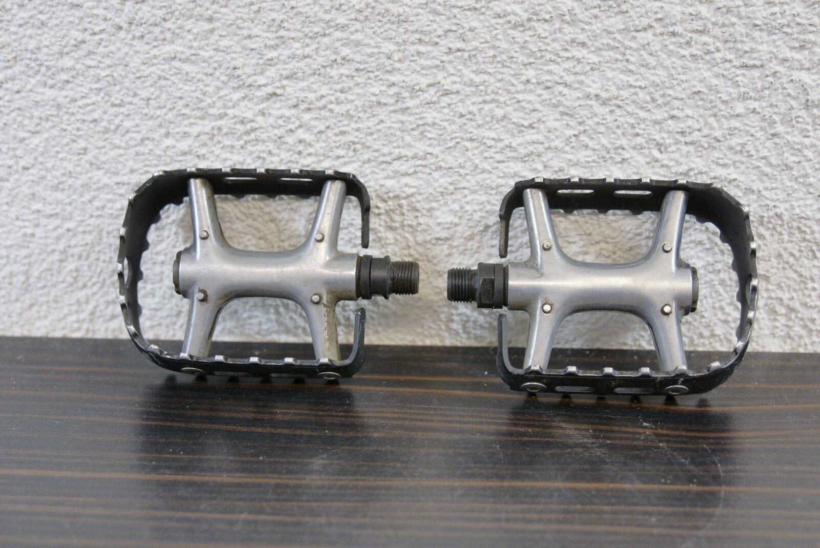 Shimano Deore XT PD-M730 Plattformpedale Plattformpedale Plattformpedale Kult Retro  | Shop Düsseldorf  50f808