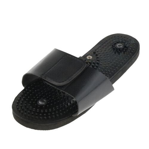 Reflexzonenmassage Slipper Fußakupunktur Massage Sandale Schuh