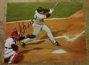 AARON JUDGE #2 REPRINT 8X10 AUTOGRAPHED SIGNED PHOTO PICTURE NY NEW YORK YANKEES