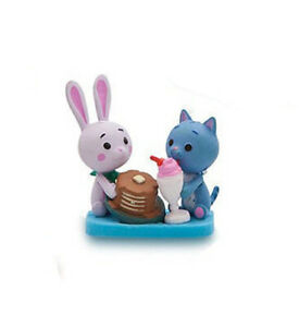 Puddles-Fun-Bun-Pancake-Milkshake-Bunny-Wreck-It-Ralph-Disney-Figure-Cake-Topper