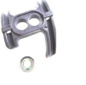 Shimano SM-SP17-M Bicycle Bottom Bracket Low Friction Cable Guide BB NEW