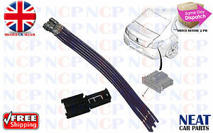 Brilliant Peugeot 206 207 208 307 308 508 Rear Light Wiring Loom Repair 6 Wiring Database Gramgelartorg