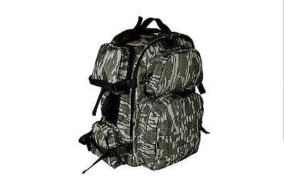 Allen Sequatchee Timber Raider Day Pack Original Bottomland Camo