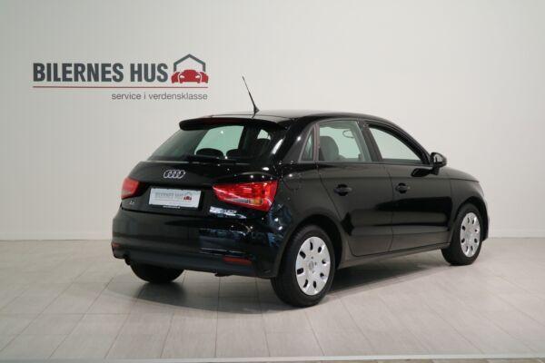Audi A1 1,0 TFSi 95 SB - billede 1