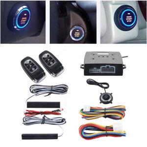 PKE-Car-Alarm-System-Passive-Keyless-Entry-Push-Button-Remote-Engine-Start-Stop