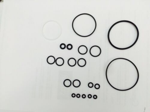 O Ring Rebuild Kit fits Graco Fusion AP Air Purge 246355-2 Kit