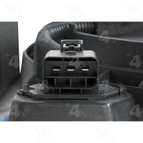 Engine Cooling Fan Assembly-Radiator Fan Assembly 4 Seasons 76252