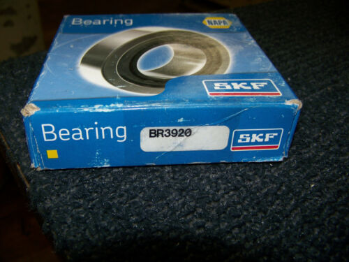 SKF Bearing Race/Cup BR3920 New
