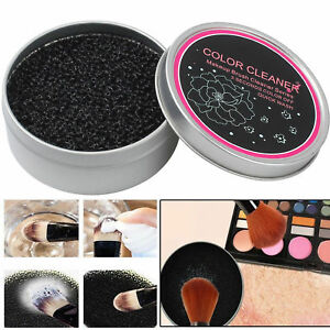 Makeup-Brush-cleaner-Clean-Dry-Box-Sponge-Eyeshadow-Shadow-Switch-Makeup-Remover