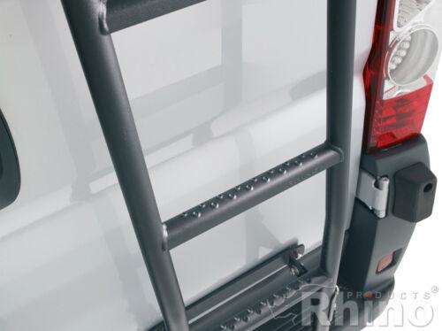 94-06 Rhino Van Rear Back Door 6 Step Ladder Anti Slip for Citroen Relay H1