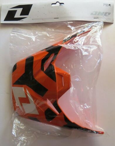 One Industries Replacement Visor For Youth Atom Labyrinth Helmet