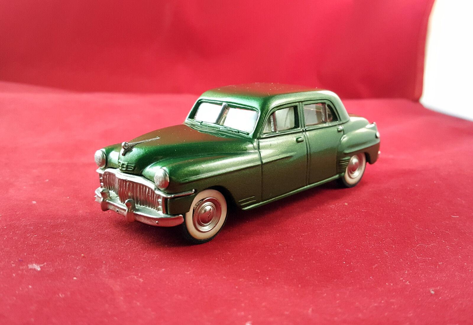 promociones de equipo 1 1 1 43 de Soto Personalizado 1949 Desoto Aleación Formas Hecho a Mano Motor City Personalizado  tomamos a los clientes como nuestro dios