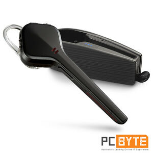 Plantronics-Voyager-Edge-NFC-Wireless-Bluetooth-Headset-Charging-Case-Black