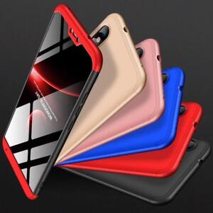 new style 3bebf ed5e9 Details about Shockproof Case For Xiaomi Mi A2 Lite Case Hard PC Cover MiA2  protective 360